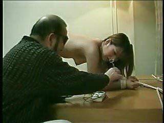 Electro castigation